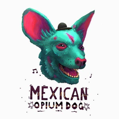 Mexicanopiumdog's avatar