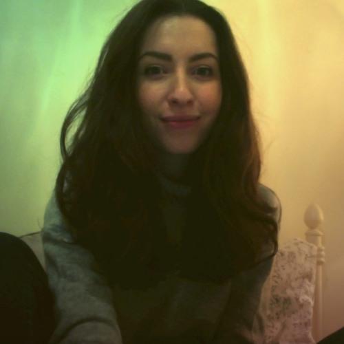 NatalieJayneBrown's avatar