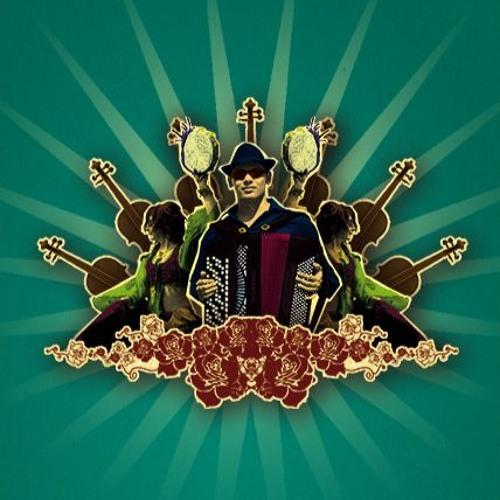 Dj Pushit's avatar