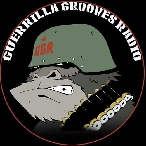 Guerrilla Grooves Radio's avatar