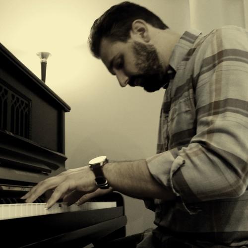 Nick Harkola | Solo Piano's avatar