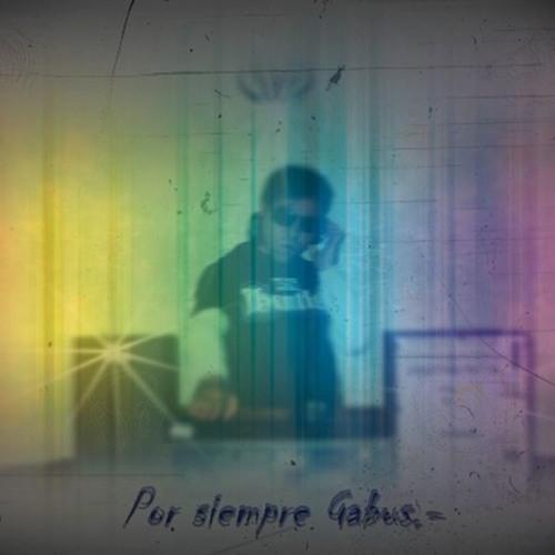 Gabii Sosa Corrales's avatar