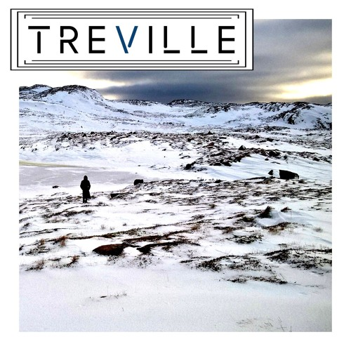 TRÉVILLE's avatar