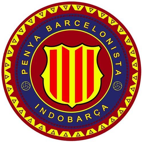 Penya IndoBarça's avatar