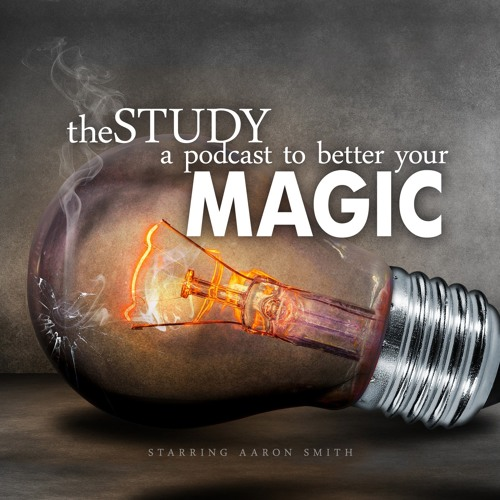 theSTUDY - Better Your Magic's avatar