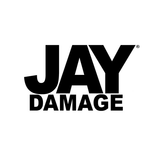 JayDamage Official Page's avatar