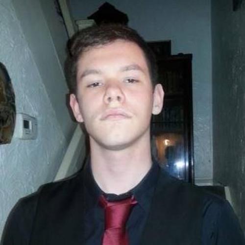 Marcus McG's avatar