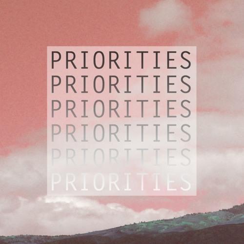 Priorities's avatar