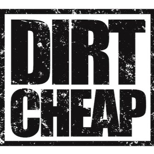 DIRT CHEAP's avatar