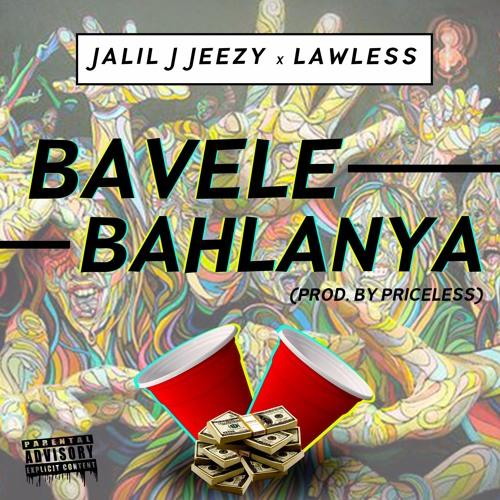 Jalil J Jeezy's avatar