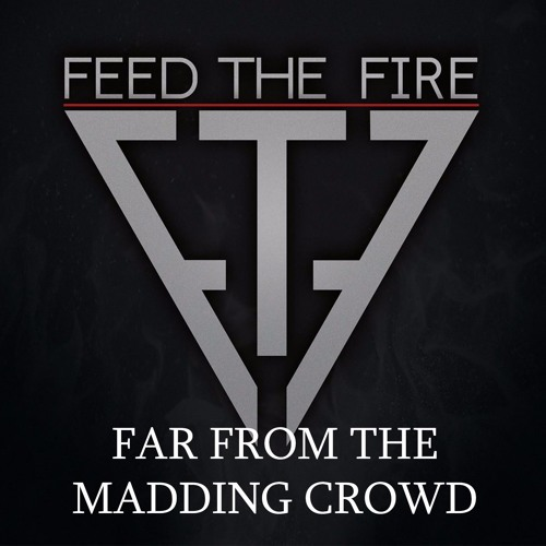 FEED THE FIRE's avatar