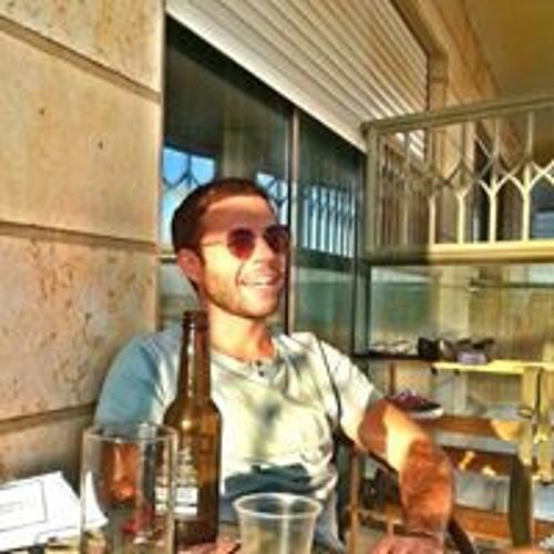 Omer Cohen's avatar