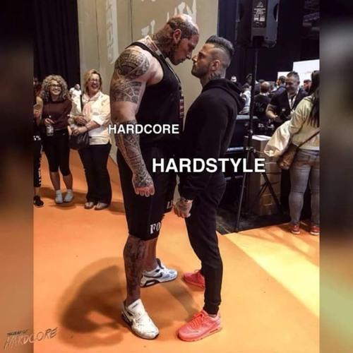 Hardcore vs Hardstyle's avatar