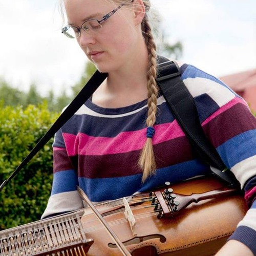 Louise Bylund's avatar