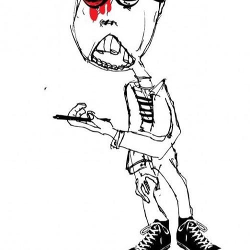 Tomy Catz's avatar