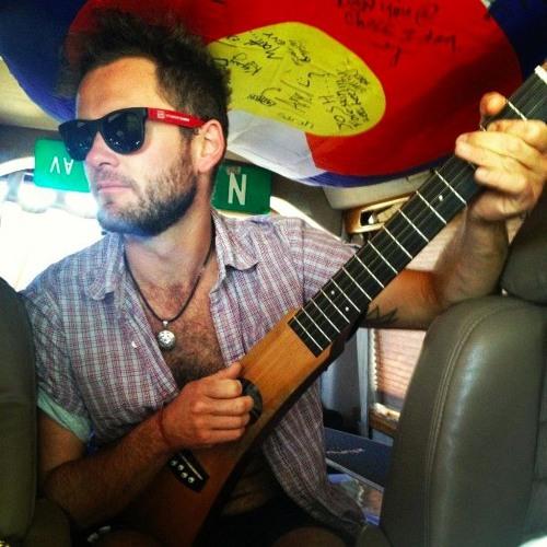 Nick Stone 1's avatar