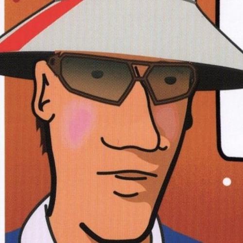 KutMasta Kurt's avatar