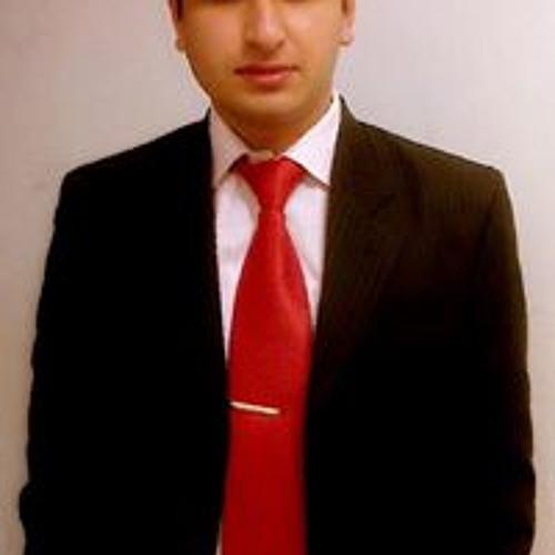 Qasim Abbasi's avatar