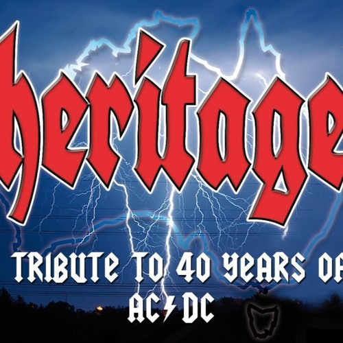 HERITAGE AC/DC Tribute's avatar