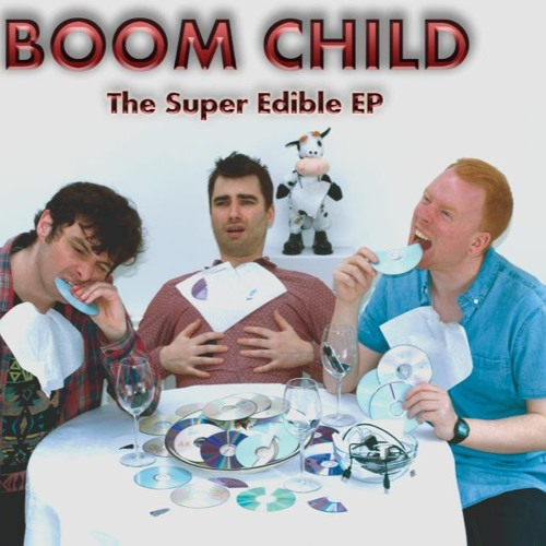 boomchildband's avatar