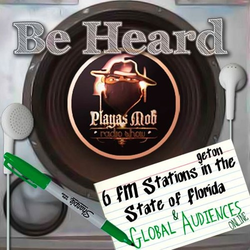 Playas Mob Radio's avatar