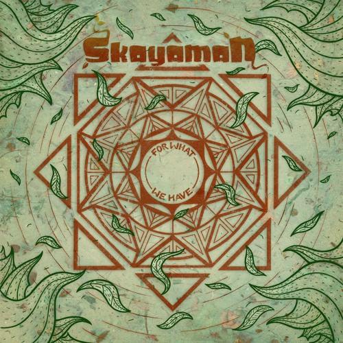 Skayaman's avatar