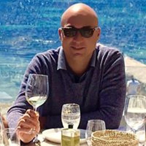 Oscar Jimenez Fabregas's avatar