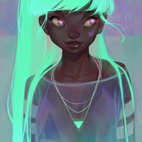 Jasmine mOon BLOSSoM's avatar