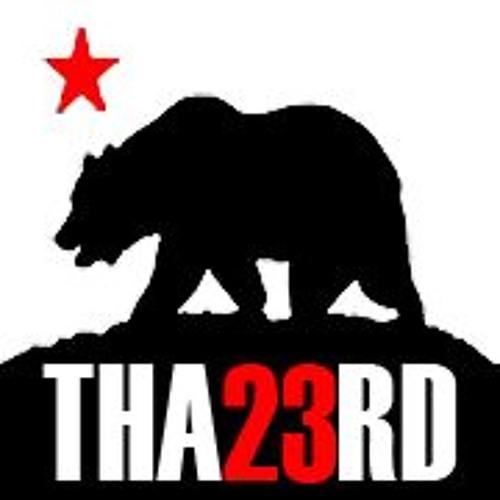 Tha23rd Entertainment's avatar