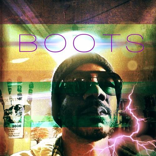 Jemstarr Bootz's avatar