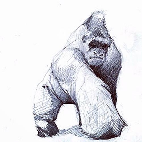 kid gorilla's avatar