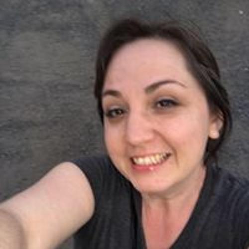 Sarah Lester's avatar