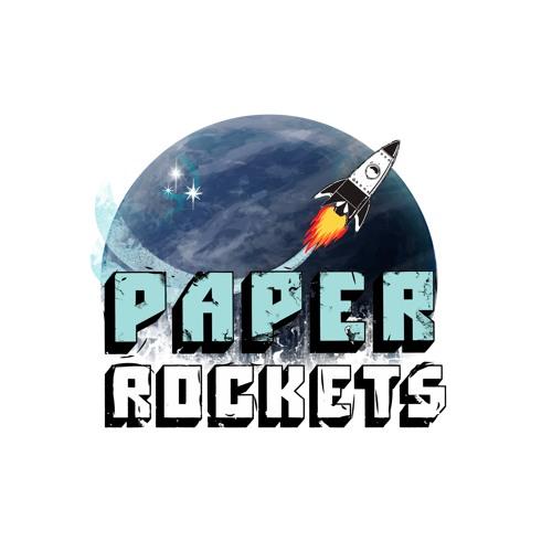 Paper Rockets's avatar
