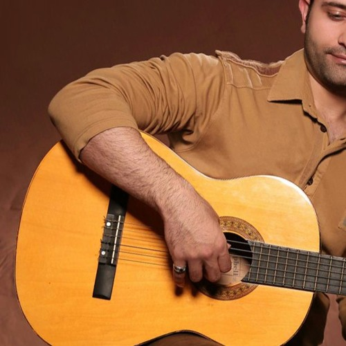 Mohammad Khazab's avatar