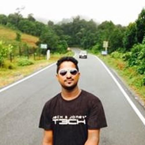 Mohammed Saif's avatar