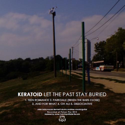 Keratoid's avatar