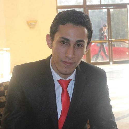 Amr Elmahalawy's avatar