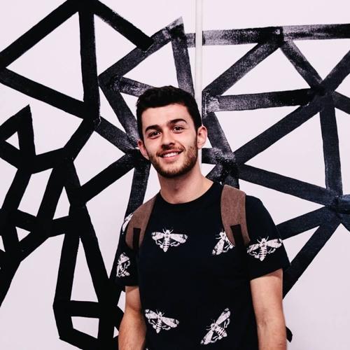 Luke Charsley's avatar