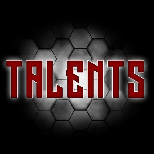 Talents - Ultrabeats's avatar