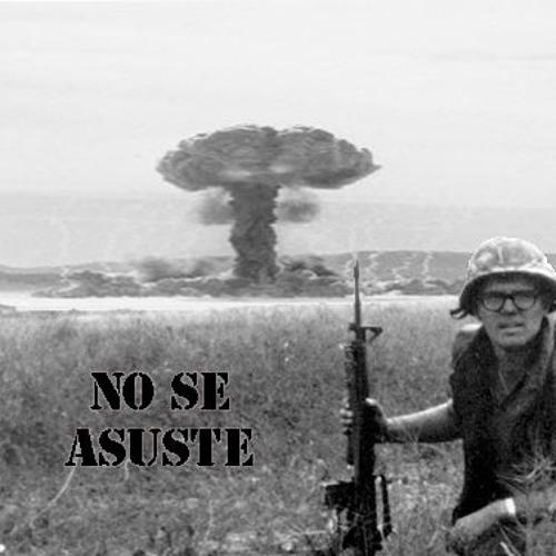 No Se Asuste - Don't Panic - estudios2000's avatar