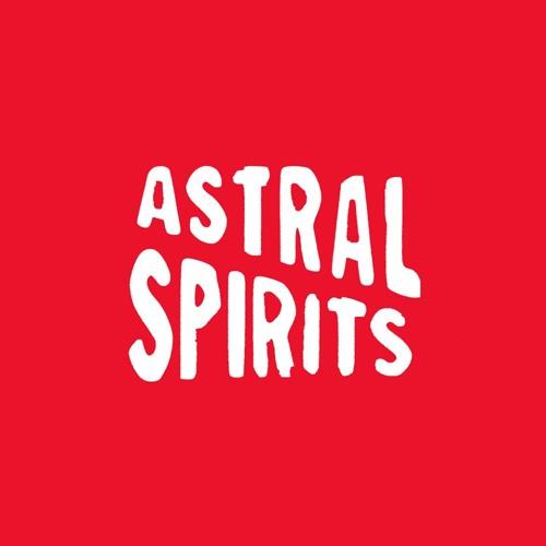 Astral Spirits Records's avatar