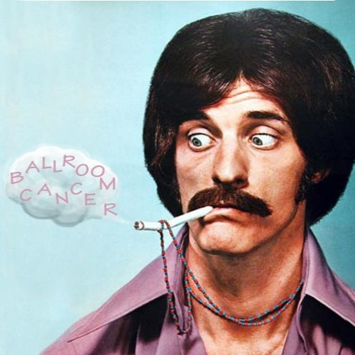 Ballroom Cancer's avatar