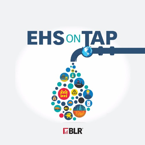 EHS on Tap: The Podcast for EHS Professionals's avatar