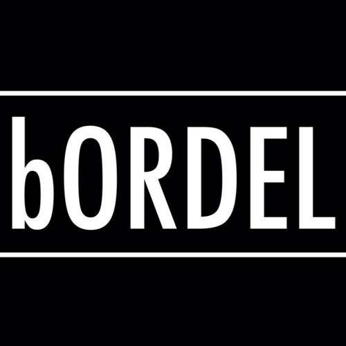 bORDEL RECORDS's avatar