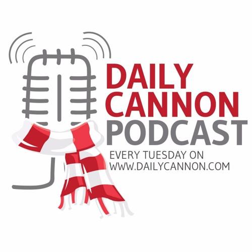DailyCannon Arsenal pod's avatar