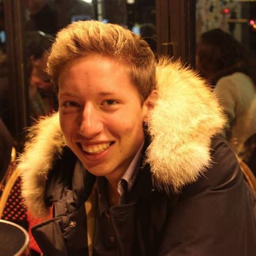 Louis Montibus's avatar