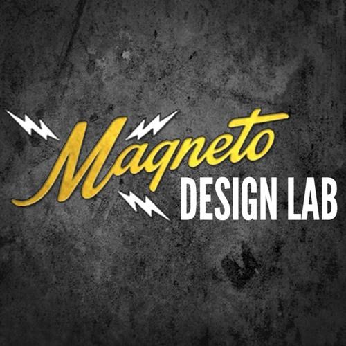 Magneto Design Lab's avatar