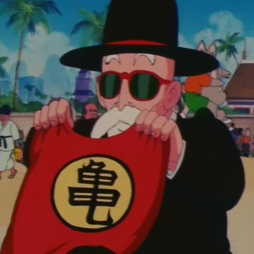 GoldenBushido's avatar