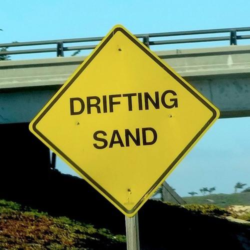 Drifting Sand's avatar