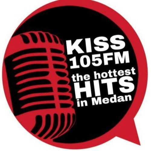 KISS 105 FM MEDAN's avatar